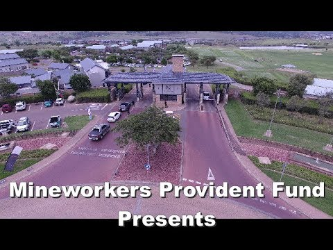 Mineworkers Provident Fund 2017 Golf Day