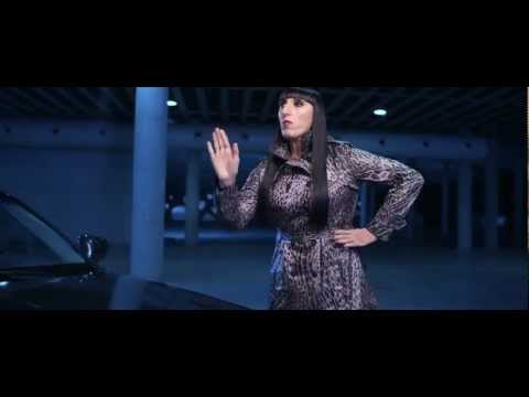 Werelse for MANGO Touch with Rossy de Palma