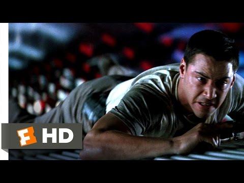 Speed (4/5) Movie
