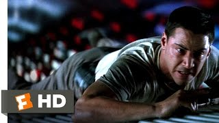 Speed (4/5) Movie CLIP - End of the Line (1994) HD