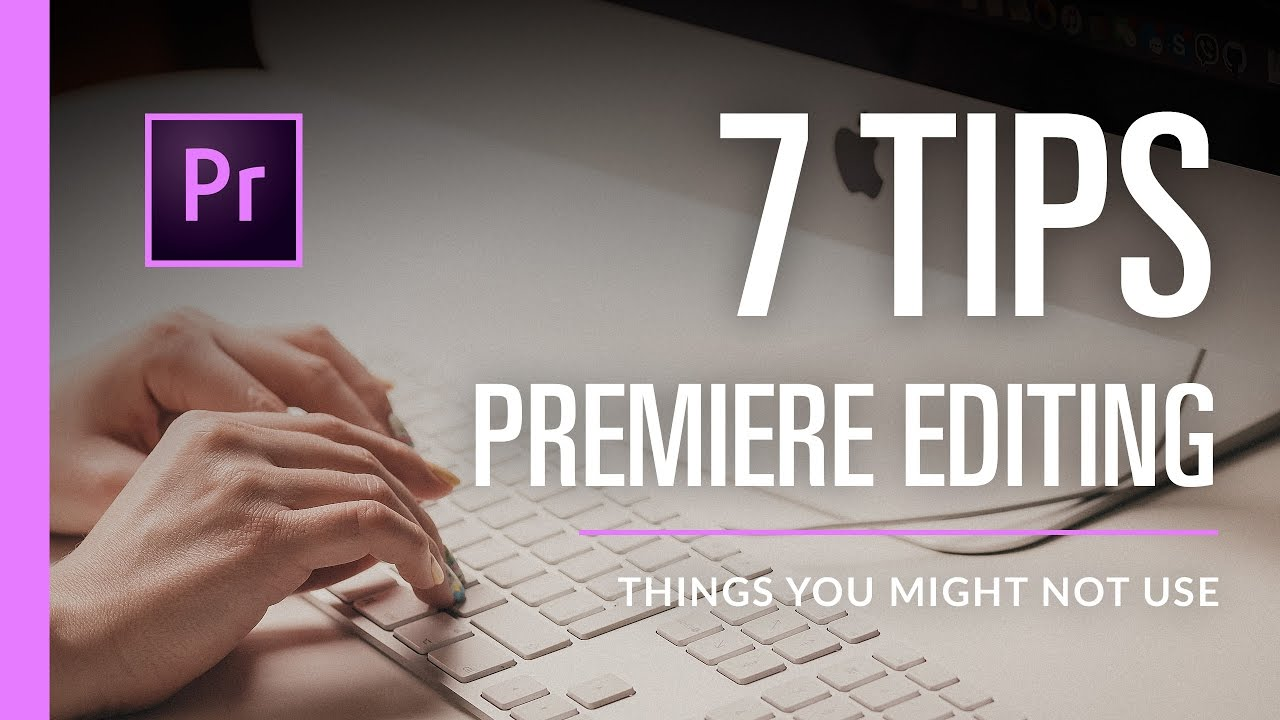 premiere pro cc 2017 how to make a title