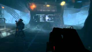 Aliens: Colonial Marines - Single Player Gameplay