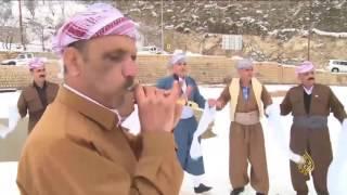 هذا الصباح- دبكات الأكراد.. تراث يقاوم الحداثة