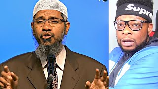 CATHOLIC REACTS TO Dr Zakir Naik - Why is Homosexuality condemned in Islam?