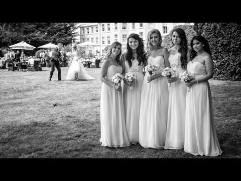 Photofilm Highlights of Stacey & Jay's Beautiful Burnham Beeches Hotel Wedding