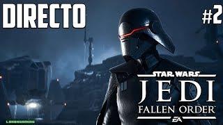 Vídeo Star Wars Jedi: Fallen Order