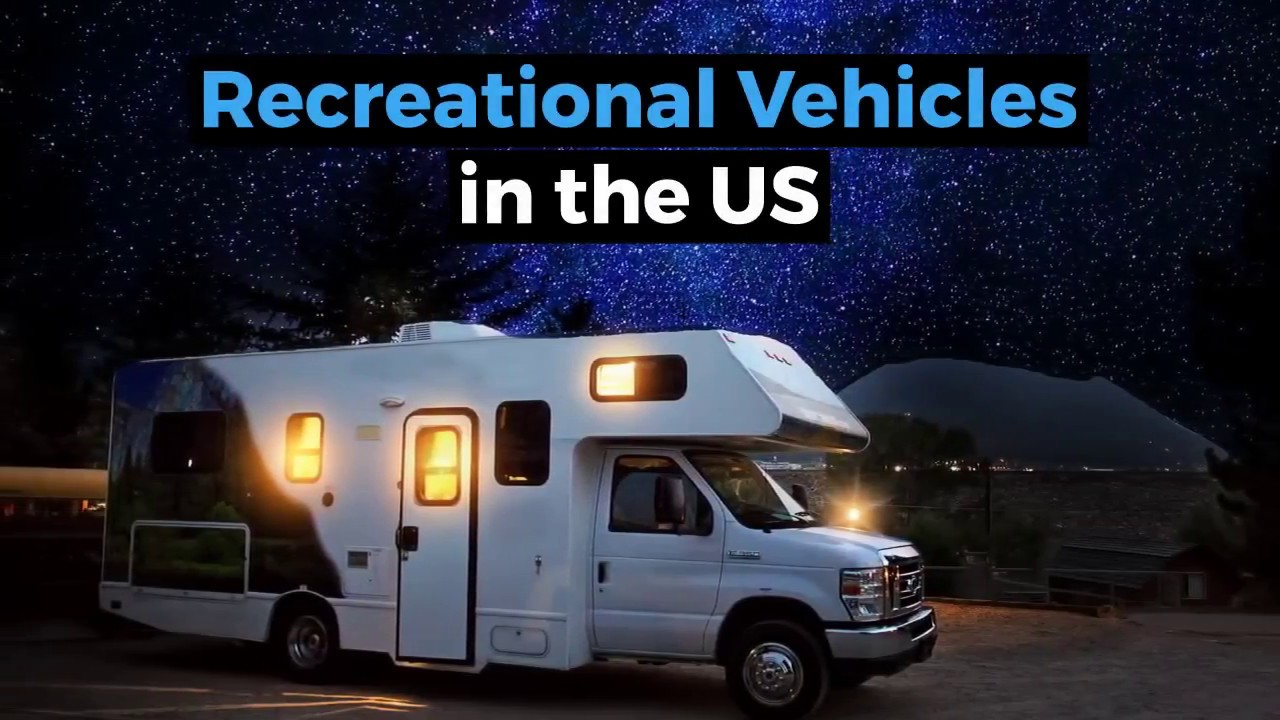 Recreational Vehicles - Industry Market Research, RV Market