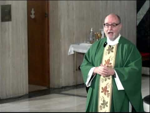 SSP Mass 29th Sunday in Ordinary Time October 21, 2018