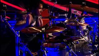 Sepultura toca Slave New World ao vivo no Paulo Miklos Show!
