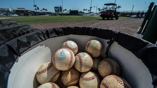 American Athletic Conference Baseball Championship, Game 11 thumbnail