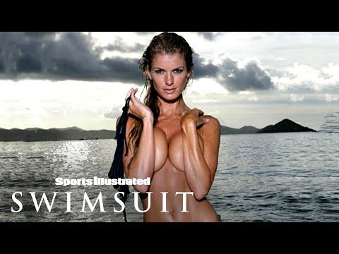 Marisa Miller Drops Her Top In The Virgin Islands | Sports…