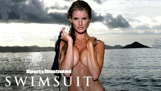 Marisa Miller Drops Her Top In The Virgin Islands | Sports Illustrated Swimsuit