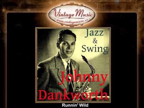 Johnny Dankworth -- Runnin