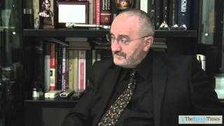 """Prof.dr.Ioan Lascăr: """"Relaţia medic-pacient trebuie să fie profund umană"""" - partea 3/3"""
