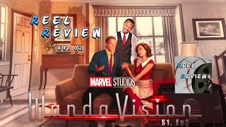 WandaVision: S1, Ep2 - Episode 2   Reel Review