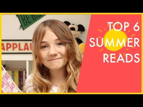 Great Sports Books for Teens and Tweens