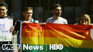 Chechnya Abuse & The FBI Firing  VICE News Tonight Full Episode (HBO)