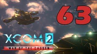 Прохождение XCOM 2: Война избранных #63 - Врата и НЛО [XCOM 2: War of the Chosen DLC]