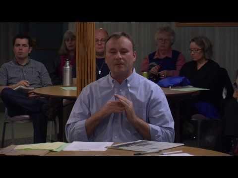 Portland Public Water District Forum 3-6-14