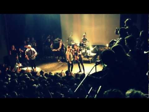 We Used To Be In Love - The Sainte Catherines - LIVE - Last Show