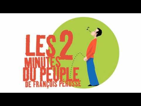 Les 2 minutes du peuple – Pré-arrangement – François Pérusse (Europe)