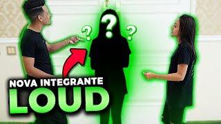 ELA É LINDA!! A NOVA MORADORA DA MANSÃO LOUD FINALMENTE CHEGOU!! thumbnail