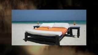 Urlaub mit Karibuni Rafiki Beach Resort