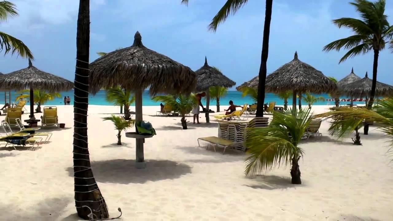 Aruba Resort And Spa
