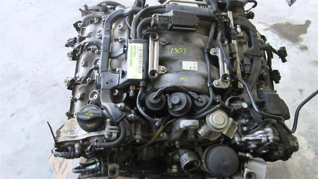 2006 mercedes c230 engine motor long block 2 5l mbiparts com mercedes c230 fuse diagram 2006 mercedes c230 engine diagram [ 1280 x 720 Pixel ]