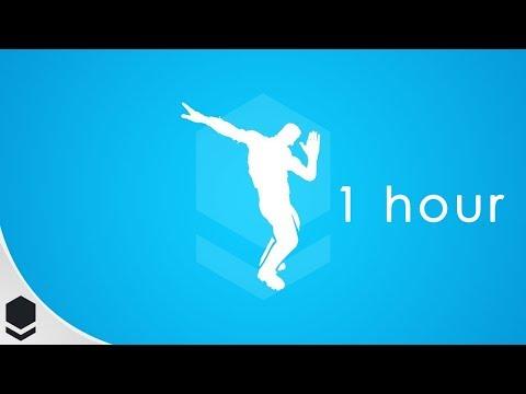 Fortnite - Infinite Dab Emote (One Hour)