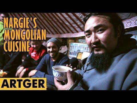 Nargie's Mongolian Cuisine | Season 1 (Trailer)