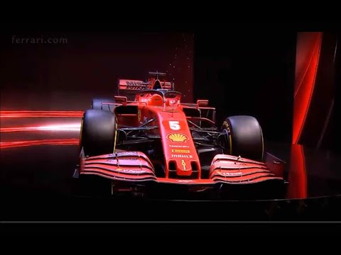 F1 Ferrari SF1000 analysed by Scarbs By Peter Windsor