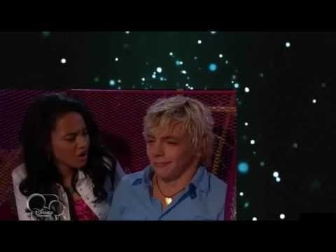 Austin & Ally 2x07 Ferris Wheels & Funky Breath