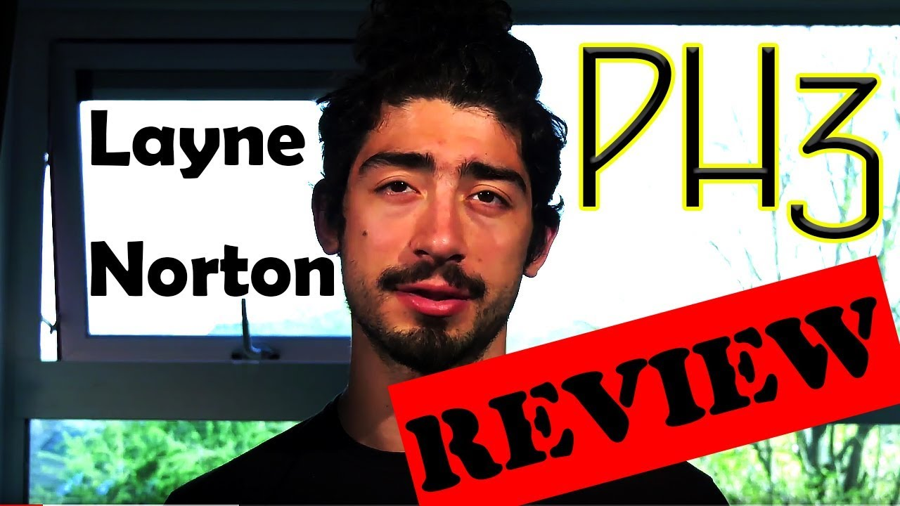 muscle size the review layne nortons ph3
