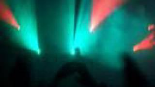 Gary Numan Live Manchester 2006 This Wreckage