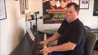 """""""This Train Don't Stop There Anymore"""" (Elton John), Cover by Steve Lungrin"""