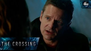 The Crossing - Official Teaser