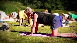 Yoga Mela 2019 Trailer