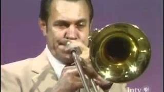 Basin Street Blues - Bob Havens on the Lawrence Welk Show (1981)