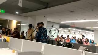 Kangna Unplugged by Amandeep Singh