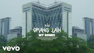 Orang Lain (Def Jam Malaysia Remix)