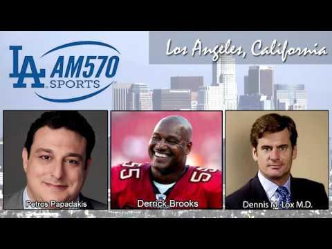 KLAC AM 570 LA Sports NFL HOF