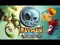 100 Dumb Ways to Die! Rayman Legends