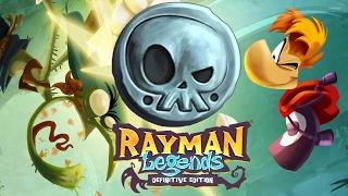 100 Dumb Ways To Die Rayman Legends