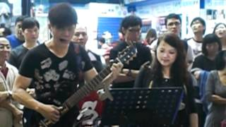 Repeat youtube video Tony & Connie - 天涯孤客 [2012-04-10]