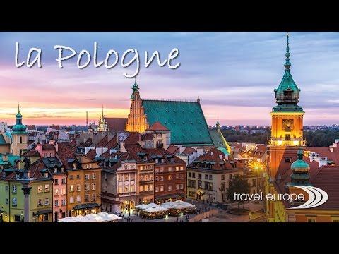 Travel Europe vous présente la Pologne
