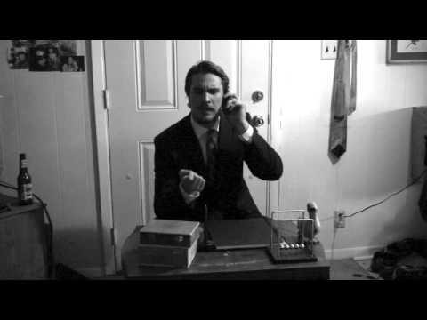 Rotkäppchen - Ein Noir Film