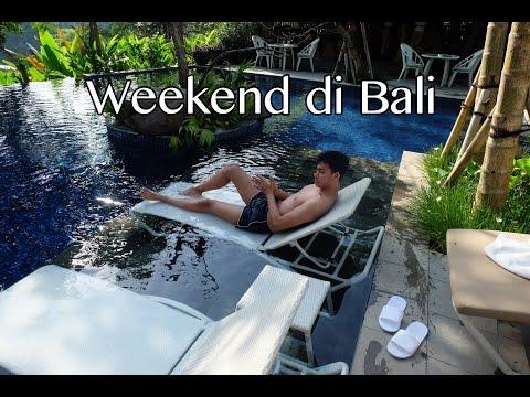 UBUD YANG HARUS KALIAN KUNJUNGI !!! -  Weekend Di Bali