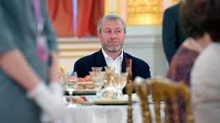 Moscow's Gold. Как Великобритания борется с российскими олигархами