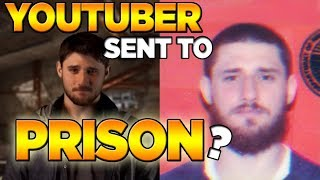 YouTuber ZMZreloaded sentenced to PRISON for WHAT?!?